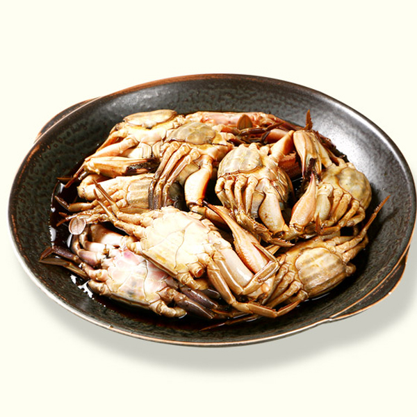 자하람 / 태안 / 자하람 매실발효액 돌게장 2.5kg(돌게 1kg)