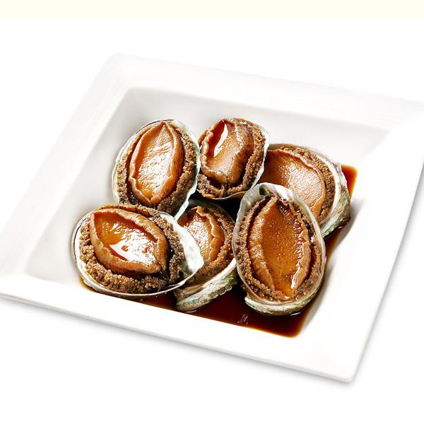 자하람 / 태안 / 자하람 매실발효액 전복장 1.2kg(전복 500g)