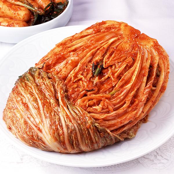 공주식품 / 공주 / 알밤포기김치3kg / 알밤포기김치5kg / 알밤포기김치10kg