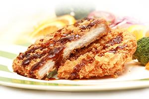 (주)상신종합식품/상신돈까스 4종/고구마돈까스/등심돈까스/치즈돈까스/치킨까스/135g